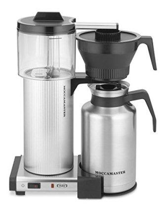 Technivorm Moccamaster 39340 Coffee Brewer