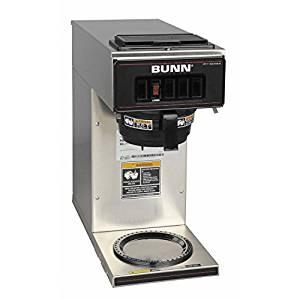 Top 15 Best Bunn Coffee Makers in 2018
