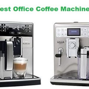 Top 15 Best Office Coffee Machines 2020 – Complete Guide