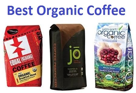 Top 15 Best Organic Coffee in 2018
