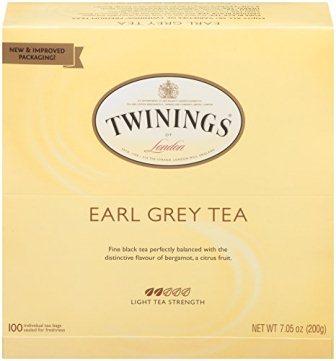 Top 15 Best Earl Grey Tea in 2018