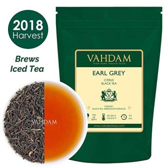 VAHDAM Imperial Earl Grey Tea Leaves