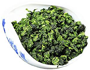 Oolong Tea – Tie Guan Yin Tea – Monkey Picked – Chinese Tea – Caffeinated – Loose Leaf Tea – 8 oz