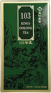 Ten Ren King's Oolong Tea Loose Chinese/Taiwan Tea