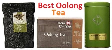 Top 12 Best Oolong Tea in 2018