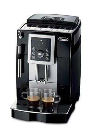 DeLonghi ECAM23210B Compact Magnifica S Beverage Center, Black