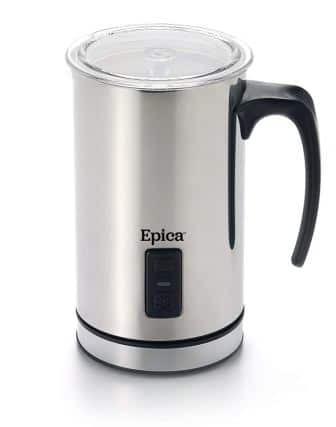 Epica Automatic Electric Milk Frother