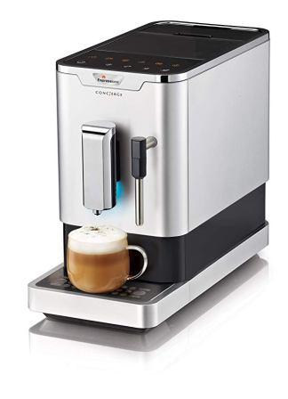 Espressione 8212S Fully Automatic Espresso Machine Silver