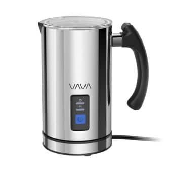 VAVA Milk Frother Stainless Steel
