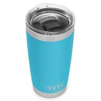 YETI Rambler, 20 oz Stainless Steel Tumbler