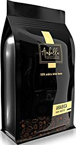 Arabella Coffee Co. Dark Roast Coffee Beans