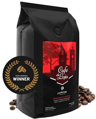 Café de Loja Award-Winning Specialty Coffee Beans