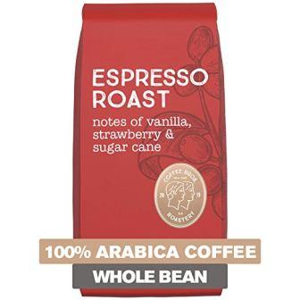 Coffee Bros. Espresso Roast Whole Bean Coffee