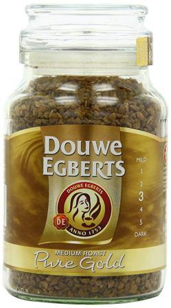 Douwe Egberts – Medium Roast Pure Decaff