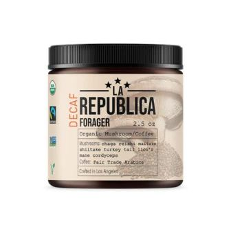 La Republica – Decaf Forager
