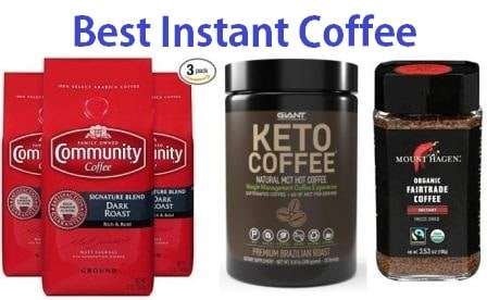 Top 15 Best Instant Coffee in 2019