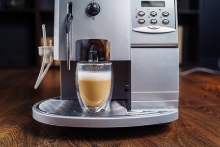Top 15 Best Automatic Coffee Machines in 2020