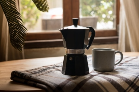 Top 15 Best Coffee Percolators in 2020