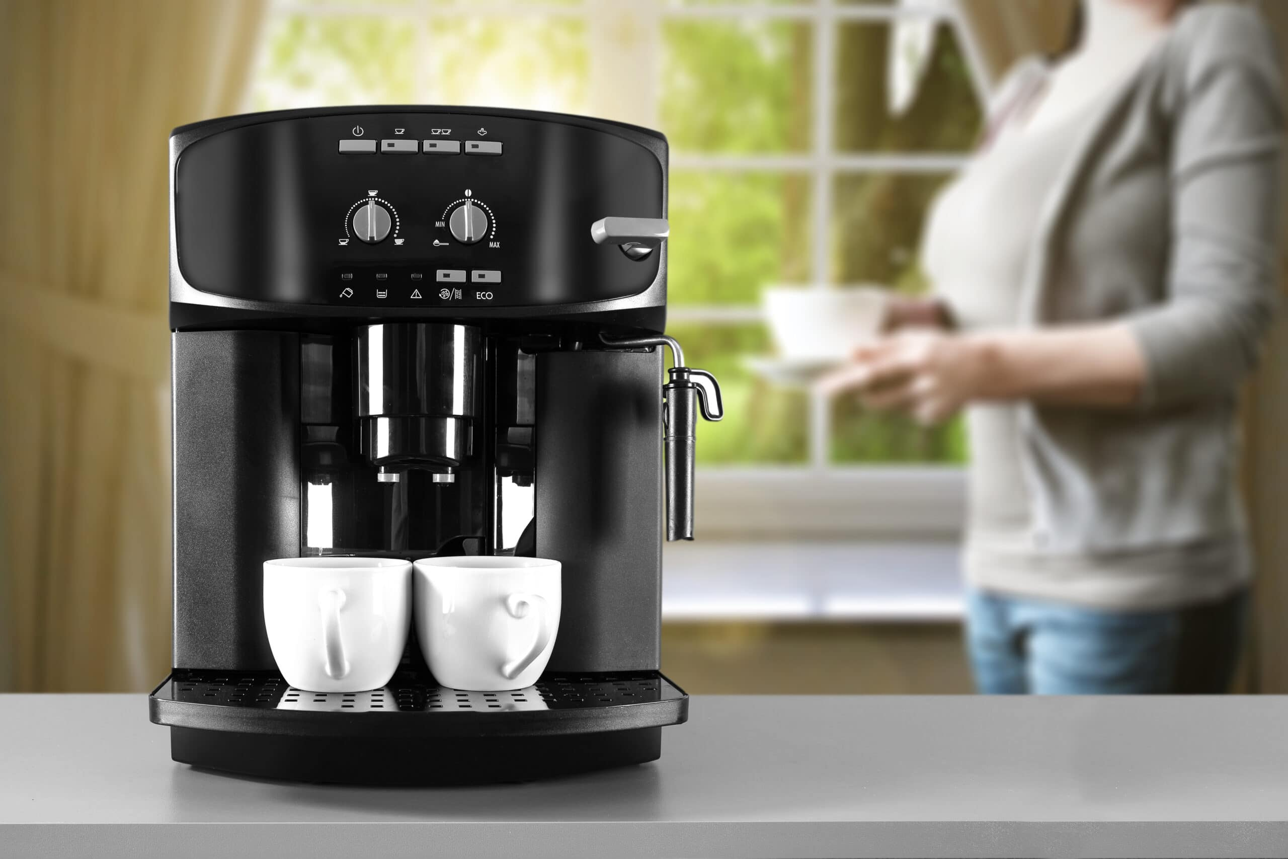 Top 15 Best Espresso Machines Under 200