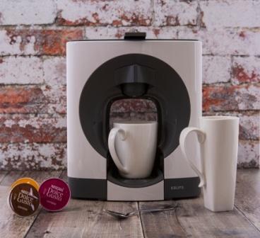 Top 15 Best Krups Coffee Makers in 2020