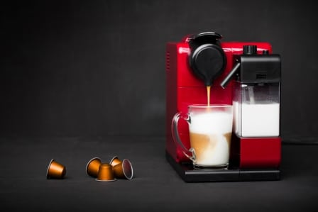 Top 15 Best Nespresso Machines in 2020