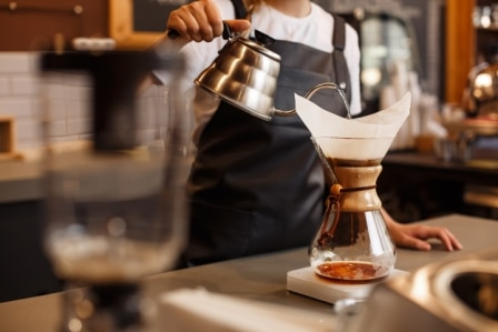 Top 15 Best Pour Over Coffee Makers in 2020
