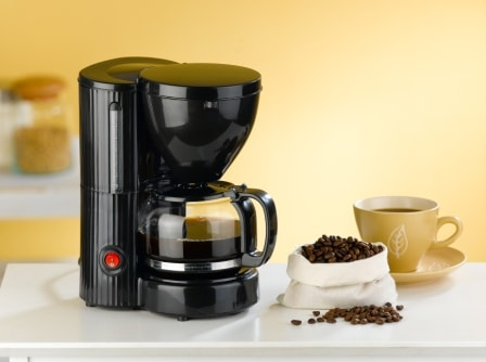 Top 15 Best coffee makers under 50 in 2020